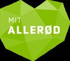 Mit Allerød, Logo